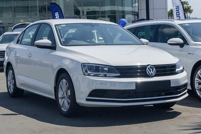 New Volkswagen Jetta 118TSI DSG Trendline, Southport, 2017 Volkswagen Jetta 118TSI DSG Trendline Sedan