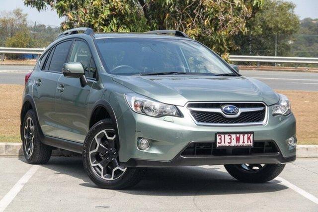 Used Subaru XV 2.0i-S Lineartronic AWD, Moorooka, Brisbane, 2015 Subaru XV 2.0i-S Lineartronic AWD Wagon