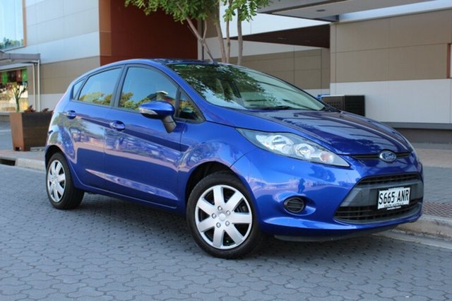 Used Ford Fiesta CL, Wayville, 2011 Ford Fiesta CL Hatchback