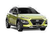 New Hyundai Kona, James Frizelle's Gold Coast Hyundai, Southport