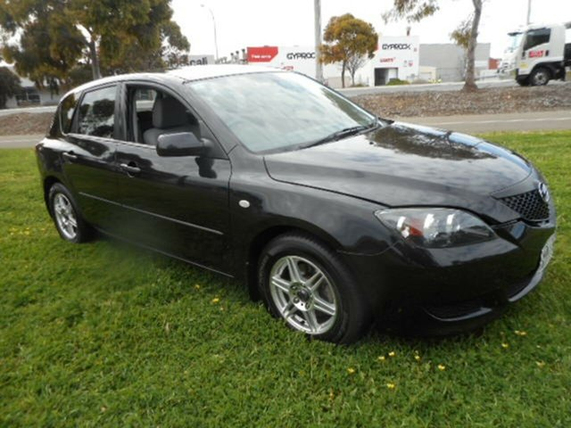 Used Mazda 3 Maxx, Mile End, 2005 Mazda 3 Maxx Hatchback