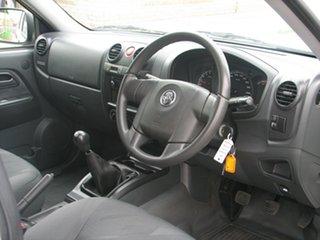 2011 Holden Colorado 4x4 LX-R Dual Cab.