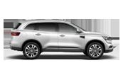 New Renault Koleos, Sunshine Renault, Southport