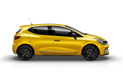 New Renault Clio R.S., Armstrong Renault, Toowoomba