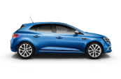 New Renault Megane Hatch, Armstrong Renault, Toowoomba