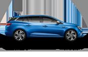 New Renault Megane Wagon, Armstrong Renault, Toowoomba