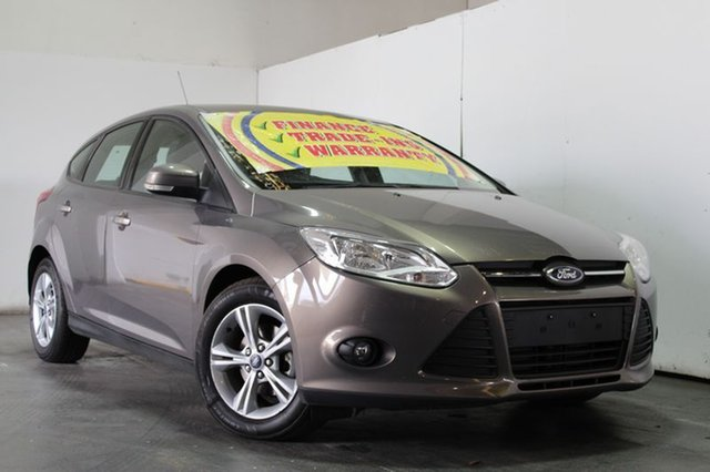 Used Ford Focus Trend, Underwood, 2013 Ford Focus Trend Hatchback