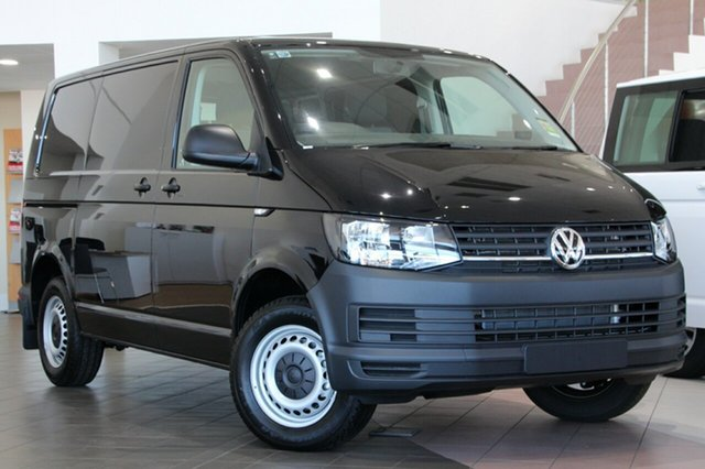 New Volkswagen Transporter TDI340 SWB DSG, Indooroopilly, 2019 Volkswagen Transporter TDI340 SWB DSG Van