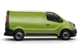 New Renault Trafic, Armstrong Renault, Toowoomba