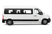 New Renault Master Bus, Armstrong Renault, Toowoomba