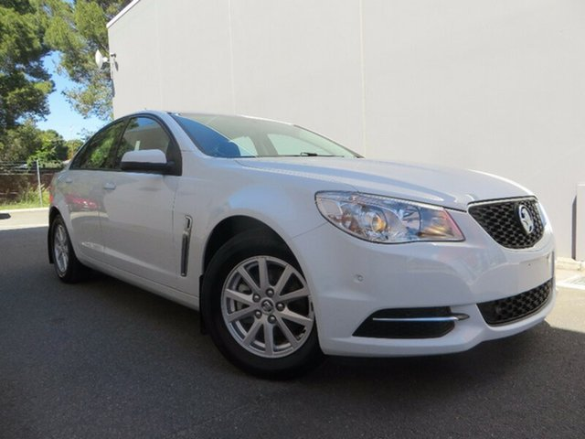 Used Holden Commodore Evoke, Reynella, 2014 Holden Commodore Evoke Sedan