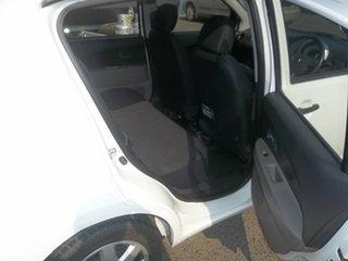 2005 Daihatsu Sirion Sports Hatchback.