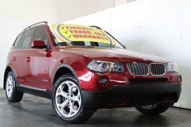 Used BMW X3 xDrive 20D Lifestyle, Underwood, 2009 BMW X3 xDrive 20D Lifestyle Wagon
