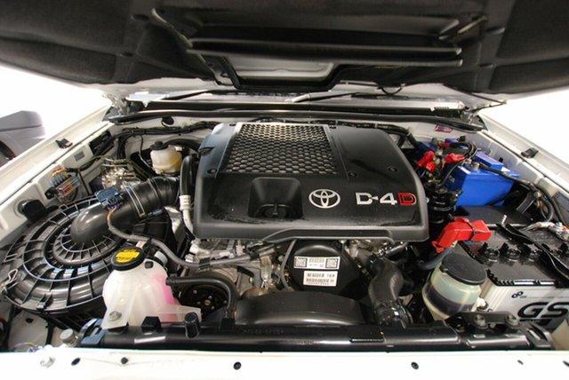 Used Toyota Hilux SR Xtra Cab, Kenwick, 2014 Toyota Hilux SR Xtra Cab Utility