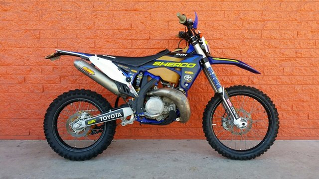 Used Sherco 300 SE-R 300CC, Townsville, 2014 Sherco 300 SE-R 300CC