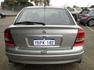 2003 Holden Astra City Sedan.