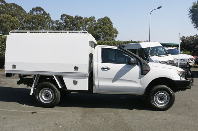 Used Ford Ranger XL, Acacia Ridge, 2012 Ford Ranger XL PX Cab Chassis