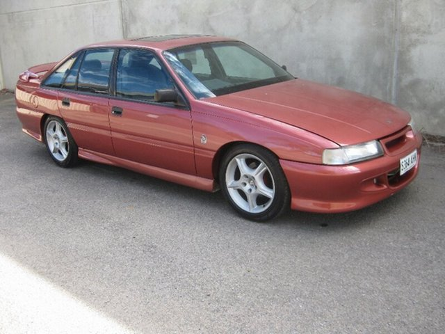 Used Holden Special Vehicles Commodore SV3800, Beverley, 1989 Holden Special Vehicles Commodore SV3800 Sedan