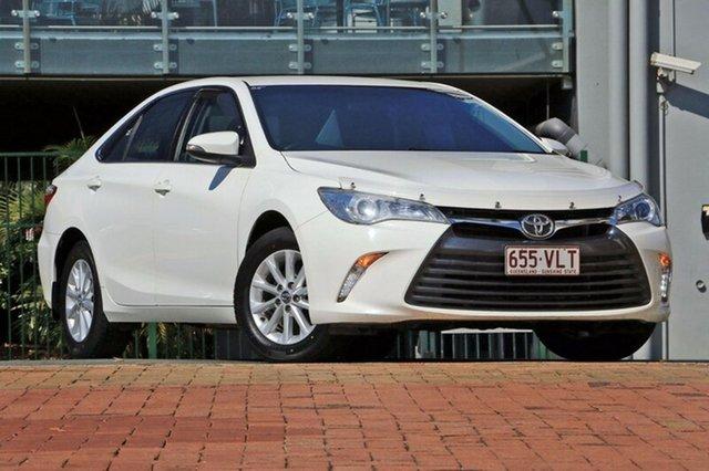 Used Toyota Camry Altise, Moorooka, Brisbane, 2015 Toyota Camry Altise Sedan