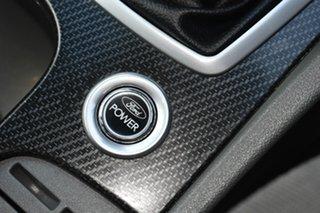 2009 Ford Focus XR5 Turbo Hatchback.