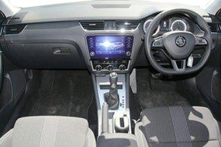 2017 Skoda Octavia Sport Sedan DSG 110TSI Liftback.
