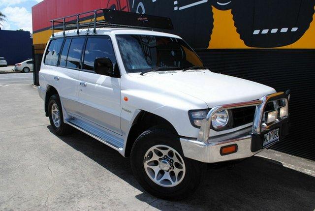 Used Mitsubishi Pajero GLS, Melrose Park, 1998 Mitsubishi Pajero GLS Wagon