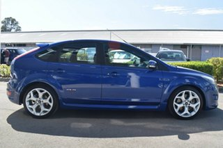 2009 Ford Focus XR5 Turbo Hatchback.