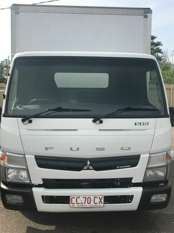 Used Fuso Canter, Parap, 2012 Fuso Canter Pantech