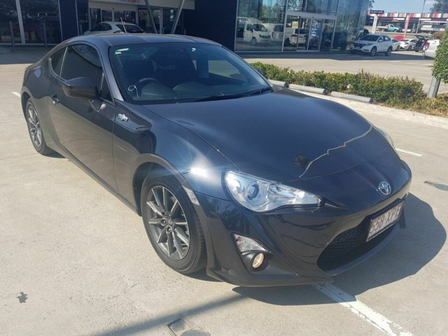 Discounted Used Toyota 86 GT, Yamanto, 2013 Toyota 86 GT Coupe