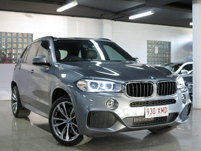 Used BMW X5 sDrive25d, Albion, 2014 BMW X5 sDrive25d Wagon