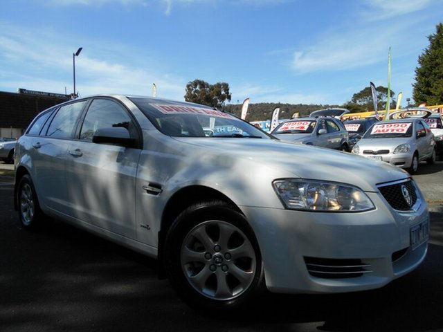 Used Holden Commodore Omega, Upper Ferntree Gully, 2012 Holden Commodore Omega Sportswagon
