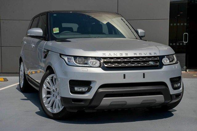 New Land Rover Range Rover Sport TdV6 CommandShift SE, Southport, 2017 Land Rover Range Rover Sport TdV6 CommandShift SE Wagon