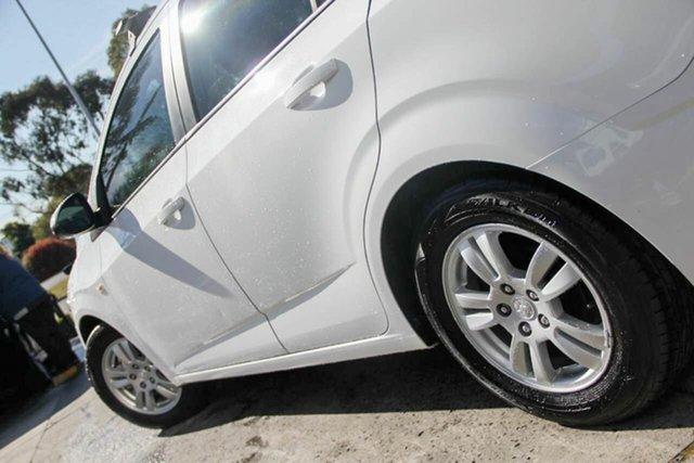 Used Holden Barina CD, Mulgrave, 2012 Holden Barina CD TM MY13 Sedan