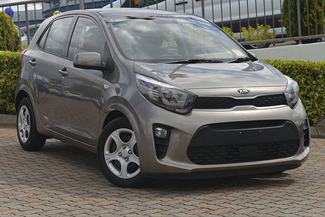 Demonstrator, Demo, Near New Kia Picanto S, Southport, 2017 Kia Picanto S Hatchback