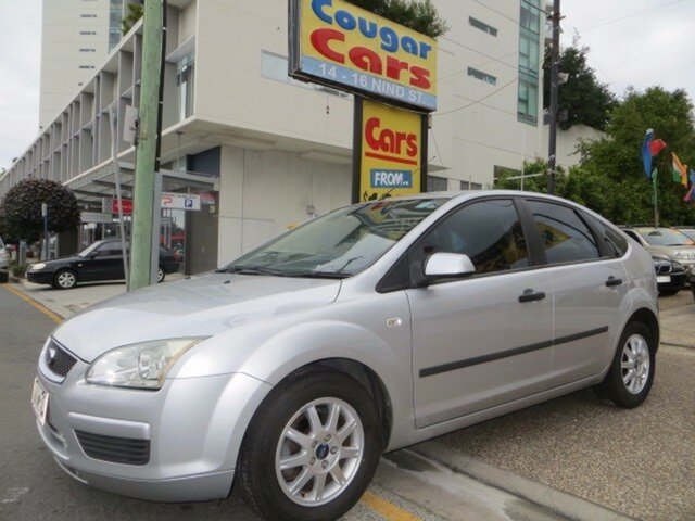Used Ford Focus CL, Southport, 2006 Ford Focus CL Hatchback