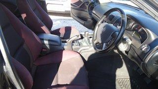 2004 Holden Commodore SV6 Sedan.