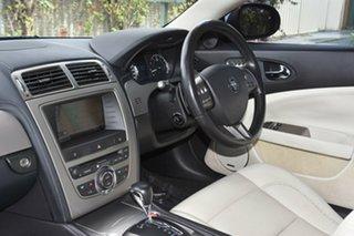 2006 Jaguar XK Coupe.