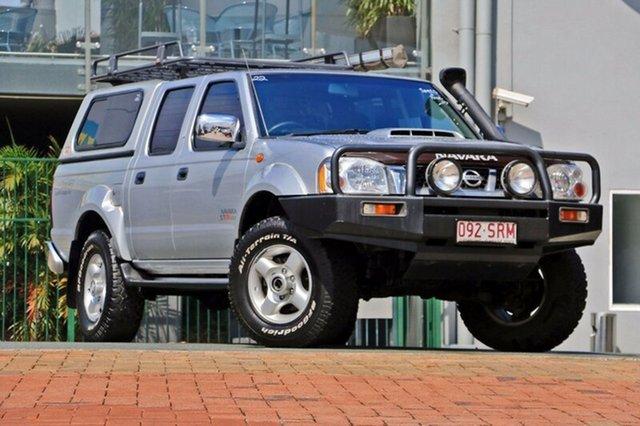 Used Nissan Navara ST-R, Moorooka, Brisbane, 2012 Nissan Navara ST-R Utility