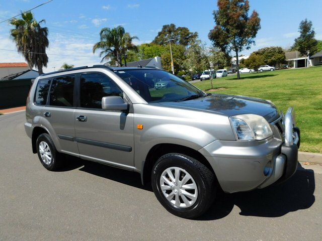 Used Nissan X-Trail ST, Somerton Park, 2003 Nissan X-Trail ST Wagon