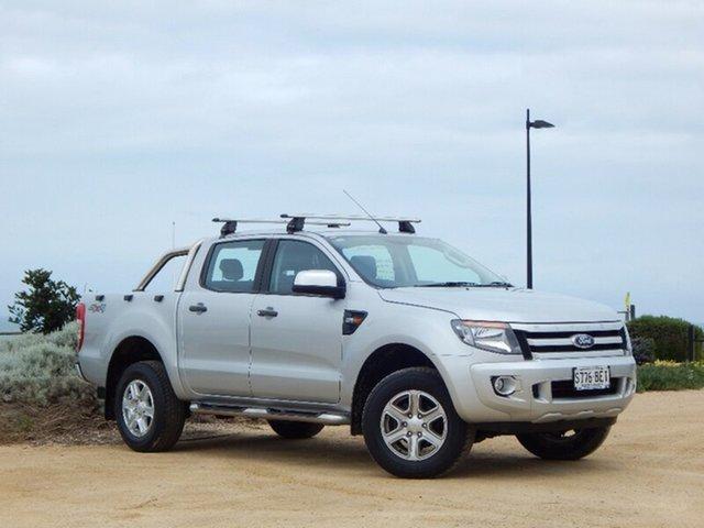 Used Ford Ranger XLS, Reynella, 2014 Ford Ranger XLS Utility