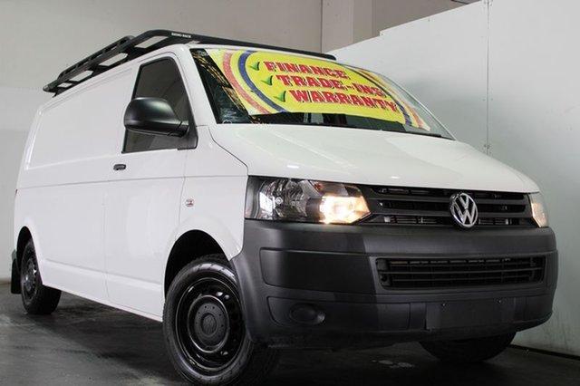 Used Volkswagen Transporter TDI 340 LWB Low, Underwood, 2014 Volkswagen Transporter TDI 340 LWB Low Van
