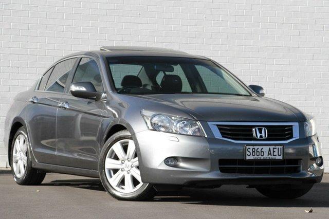 Used Honda Accord V6 Luxury, Glenelg South, 2010 Honda Accord V6 Luxury Sedan