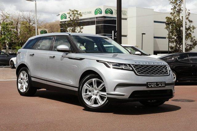 New Land Rover Range Rover Velar D300 AWD SE, Osborne Park, 2017 Land Rover Range Rover Velar D300 AWD SE Wagon