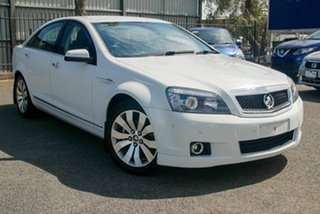 Used Holden Caprice (LPG), Oakleigh, 2014 Holden Caprice (LPG) WN Sedan