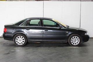 1999 Audi A4 2.8 30V Quattro Sedan.