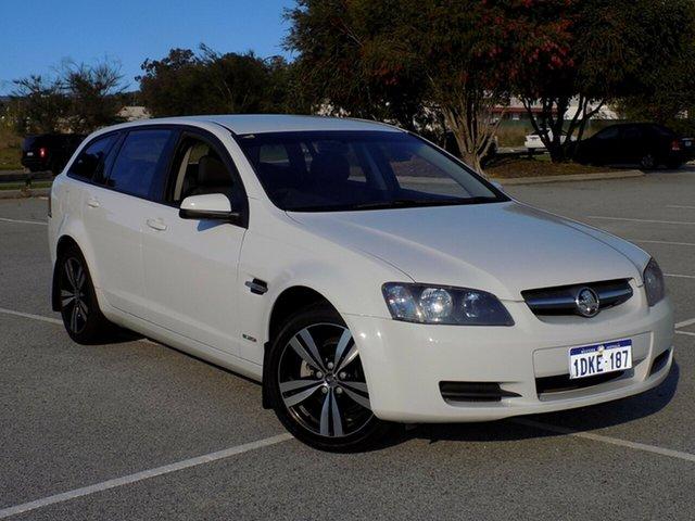 Used Holden Commodore Omega Sportwagon, Maddington, 2010 Holden Commodore Omega Sportwagon Wagon