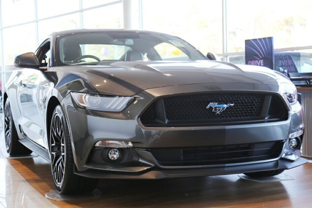 Discounted New Ford Mustang GT Fastback, Narellan, 2017 Ford Mustang GT Fastback Fastback