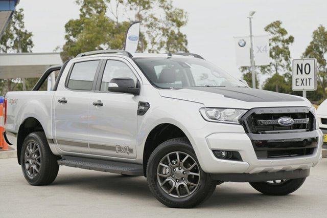 Discounted New Ford Ranger FX4 Double Cab, Narellan, 2017 Ford Ranger FX4 Double Cab Utility