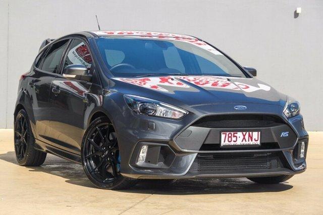 Used Ford Focus RS AWD, Moorooka, Brisbane, 2016 Ford Focus RS AWD Hatchback