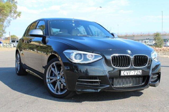 Used BMW M135i, Rutherford, 2014 BMW M135i Hatchback